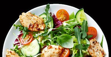 Persönlicher Ernährungsplan mit kurzkettigen und langkettigen Kohlenhydraten
