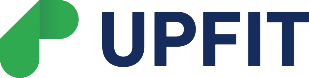 Upfit Logo (PNG / 1433 x 365px / 72 dpi / RGB)