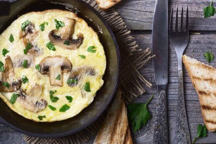 upfit-pilz-omlett-rezept